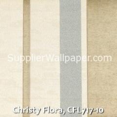 Christy Flora, CFL717-10