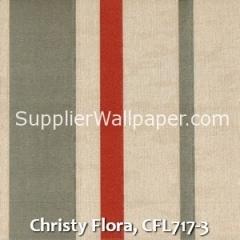 Christy Flora, CFL717-3