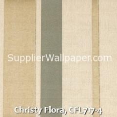 Christy Flora, CFL717-4