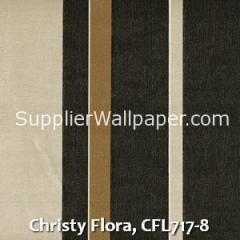 Christy Flora, CFL717-8