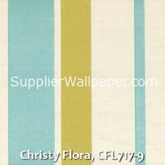 Christy Flora, CFL717-9