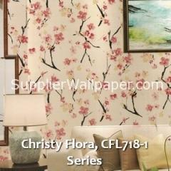 Christy Flora, CFL718-1 Series