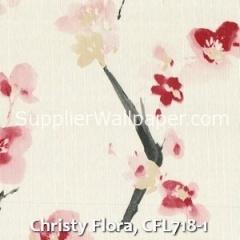 Christy Flora, CFL718-1