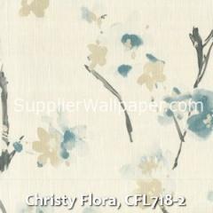 Christy Flora, CFL718-2