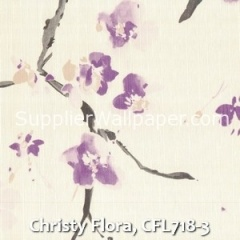 Christy Flora, CFL718-3