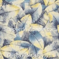 Christy Flora, CFL719-1