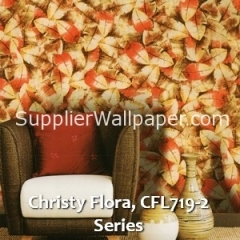 Christy Flora, CFL719-2 Series