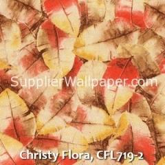 Christy Flora, CFL719-2