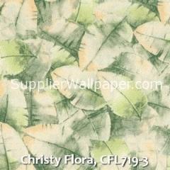 Christy Flora, CFL719-3
