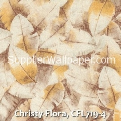 Christy Flora, CFL719-4