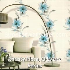 Christy Flora, CFL721-2 Series
