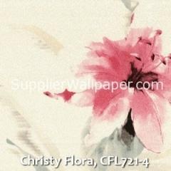 Christy Flora, CFL721-4