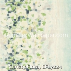 Christy Flora, CFL722-1