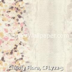 Christy Flora, CFL722-3