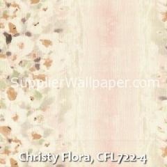 Christy Flora, CFL722-4