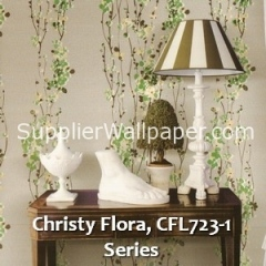Christy Flora, CFL723-1 Series