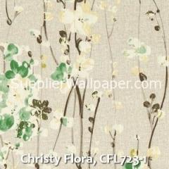 Christy Flora, CFL723-1