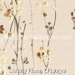 Christy Flora, CFL723-2