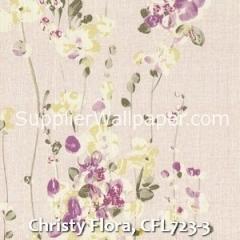 Christy Flora, CFL723-3