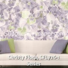 Christy Flora, CFL726-1 Series