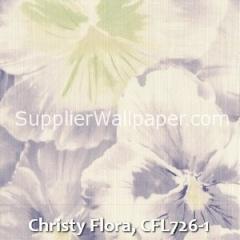 Christy Flora, CFL726-1