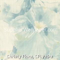 Christy Flora, CFL726-2