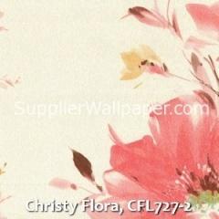 Christy Flora, CFL727-2