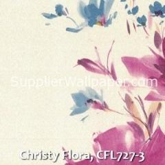 Christy Flora, CFL727-3