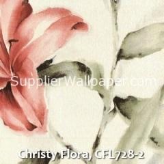 Christy Flora, CFL728-2