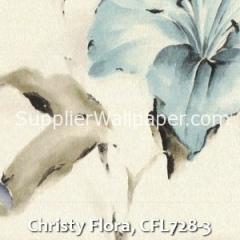 Christy Flora, CFL728-3