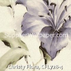 Christy Flora, CFL728-4