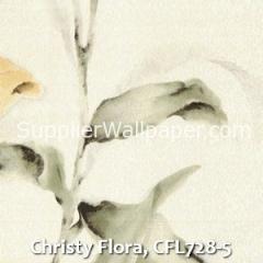 Christy Flora, CFL728-5