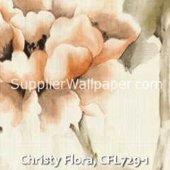 Christy Flora, CFL729-1
