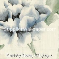 Christy Flora, CFL729-2