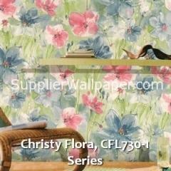 Christy Flora, CFL730-1 Series