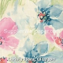 Christy Flora, CFL730-1