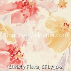 Christy Flora, CFL730-2