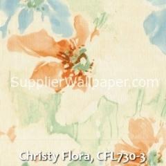 Christy Flora, CFL730-3