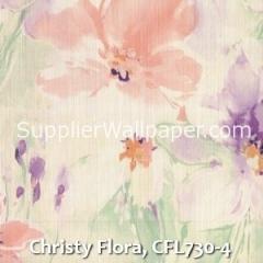 Christy Flora, CFL730-4
