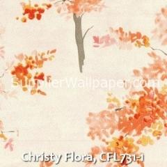 Christy Flora, CFL731-1