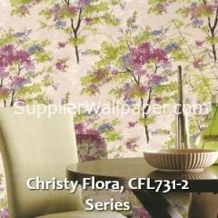 Christy Flora, CFL731-2 Series