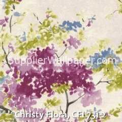 Christy Flora, CFL731-2