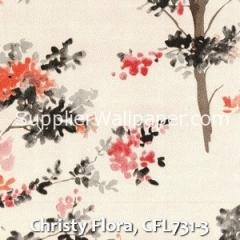 Christy Flora, CFL731-3