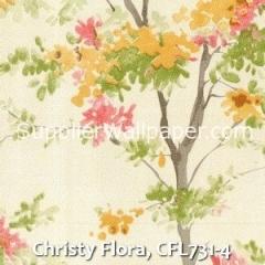 Christy Flora, CFL731-4