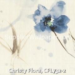 Christy Flora, CFL732-2
