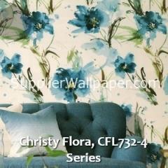 Christy Flora, CFL732-4 Series