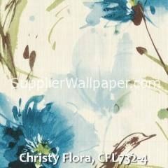 Christy Flora, CFL732-4