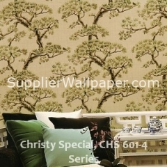 Christy Special, CHS 601-4 Series