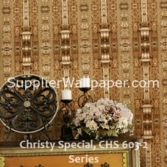 Christy Special, CHS 603-2 Series