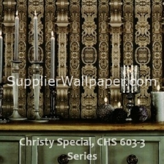 Christy Special, CHS 603-3 Series